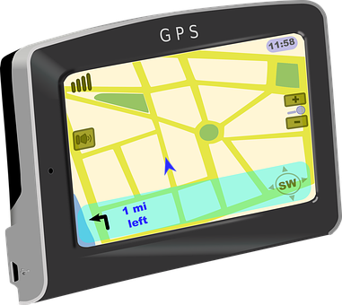 Considerations In Buying GPS Devices
